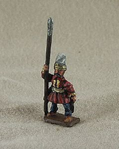 OF09 Janissary Spearman